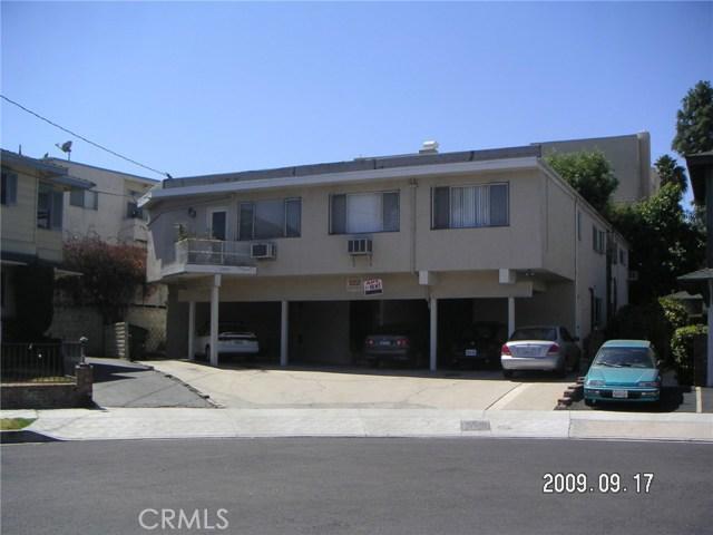 13554 Rye Street, Sherman Oaks, CA 91423