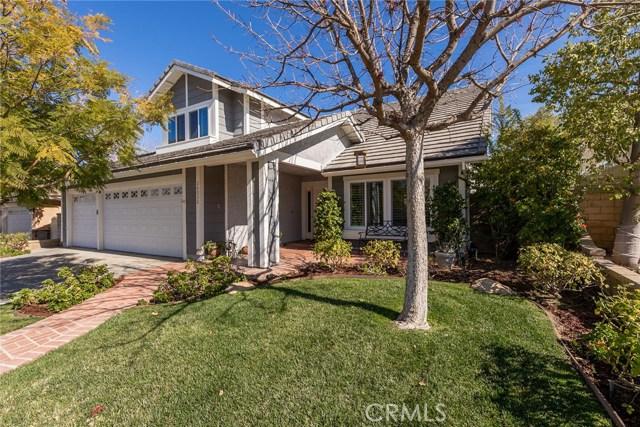 26030 Tampico Drive, Valencia, CA 91355