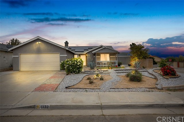 1132 Oakwood Lane, Rosamond, CA 93560