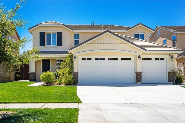 22530 Brightwood Place, Saugus, CA 91350