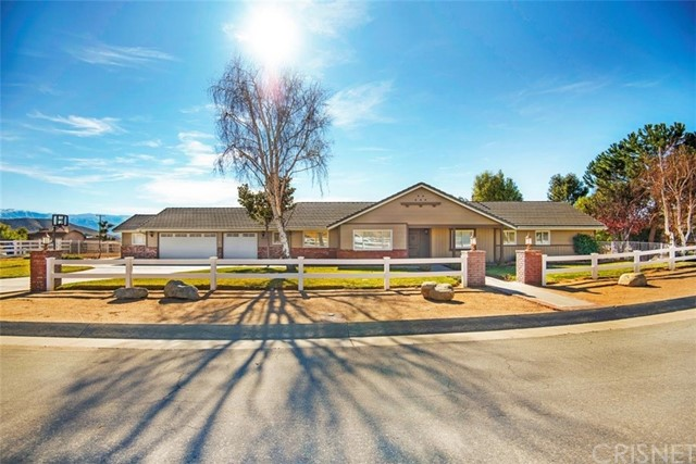 3606 Lariat Way, Acton, CA 93510