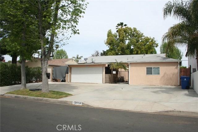12619 Emelita Street, Valley Village, CA 91607