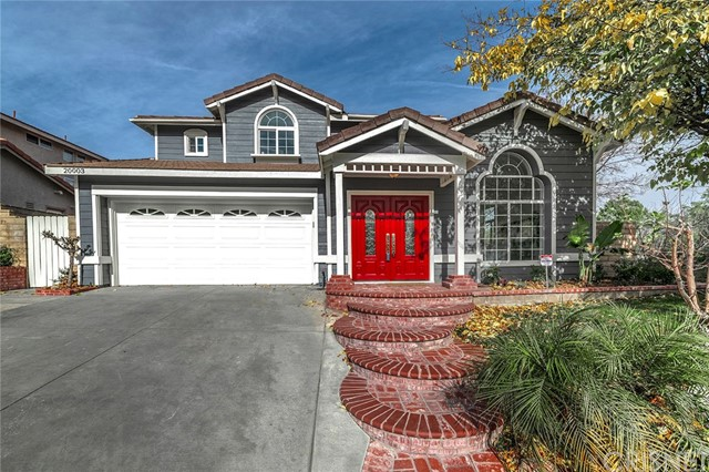 20003 Egret Place, Canyon Country, CA 91351