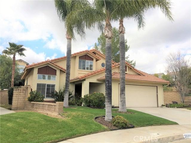 28359 Easton Lane, Saugus, CA 91350