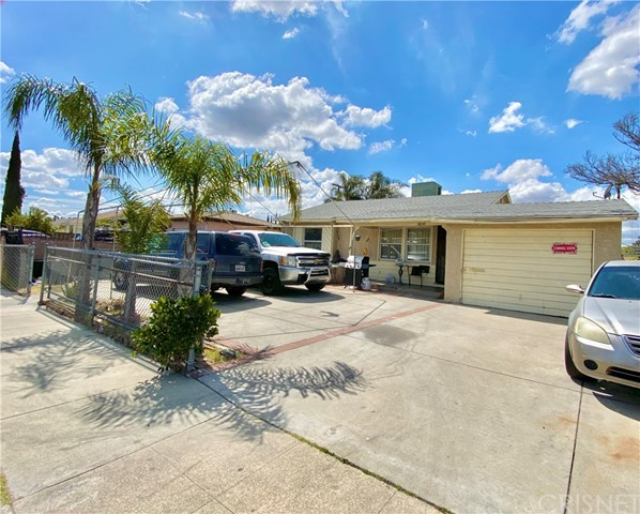 10241 Amboy Avenue, Pacoima, CA 91331