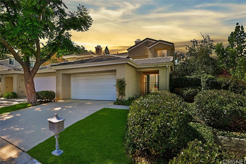 Photo of 5535 SHADOW CANYON PLACE, Westlake Village, CA 91362
