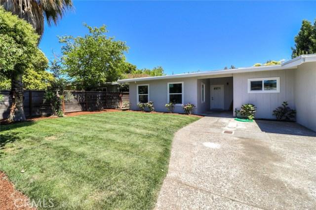814 Hacienda Way, San Rafael, CA 94903