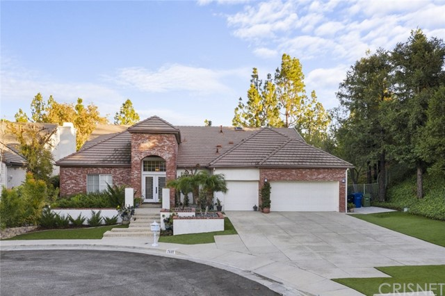 Photo of 7604 Brookmont Place, West Hills, CA 91304