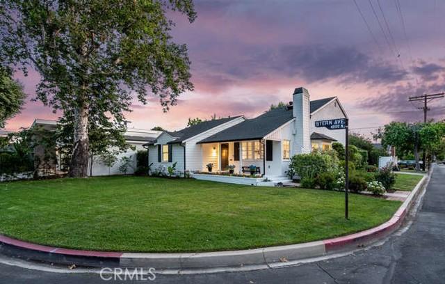 4. 4961 Stern Sherman Oaks, CA 91423