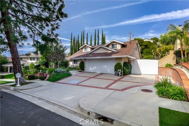 19001 Kinbrace Street, Porter Ranch, CA 91326