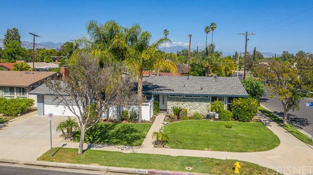 Photo of 10500 Odessa Avenue, Granada Hills, CA 91344