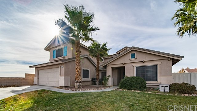 2009 Eastwind Court, Rosamond, CA 93560