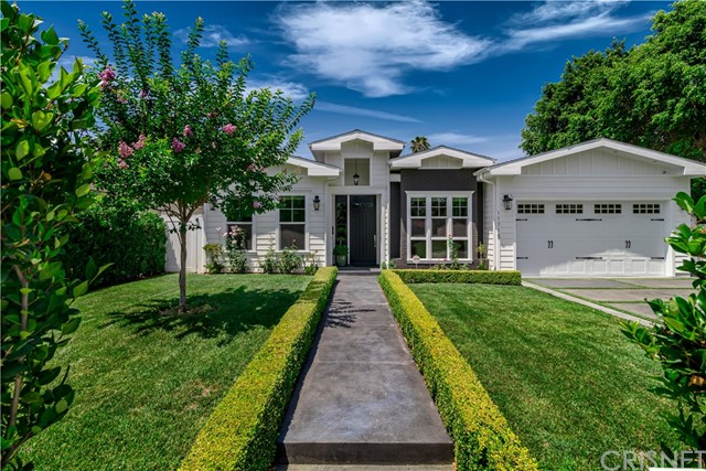 11715 La Maida Street, Valley Village, CA 91607
