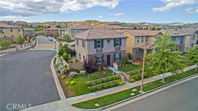 28667 Vista Del Rio Drive, Valencia, CA 91354
