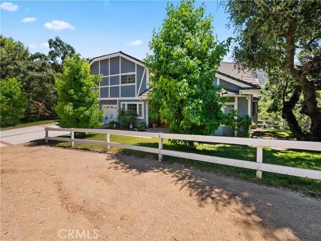 17 Hackamore Lane, Bell Canyon, CA 91307