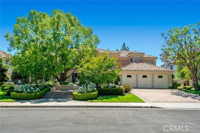 Photo of 5439 FREMANTLE Lane, Calabasas, CA 91302