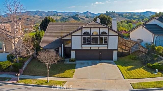 770 Verdemont Circle, Simi Valley, CA 93065