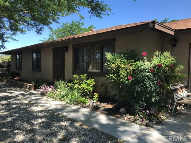 10619 E Avenue R4, Littlerock, CA 93543