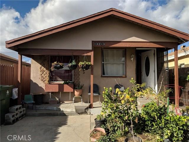 13213 Pinney Street, Pacoima, CA 91331