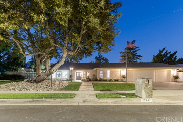 22243 Craggy View St, Chatsworth, CA 91311 Photo