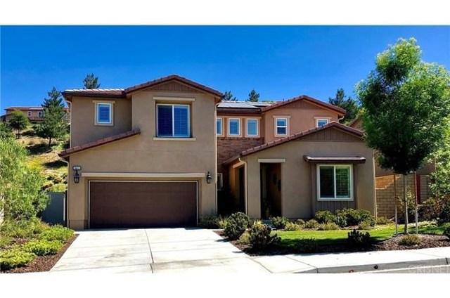 19411 Graham Lane, Saugus, CA 91350