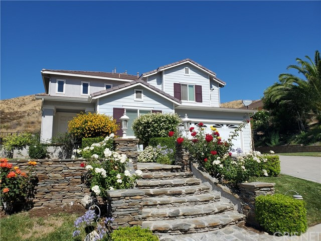 28411 Hawks Ridge Drive, Canyon Country, CA 91351