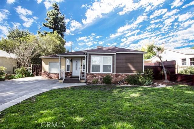 7019 Jamieson Avenue, Reseda, CA 91335