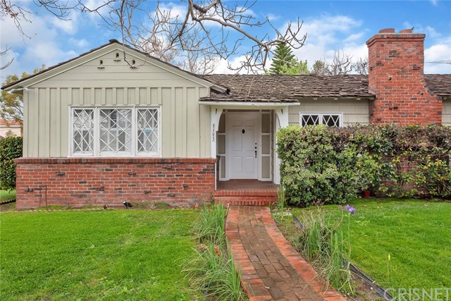 5103 Beeman Avenue, Valley Village, CA 91607