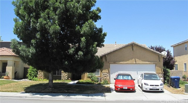1769 W Avenue H1, Lancaster, CA 93534