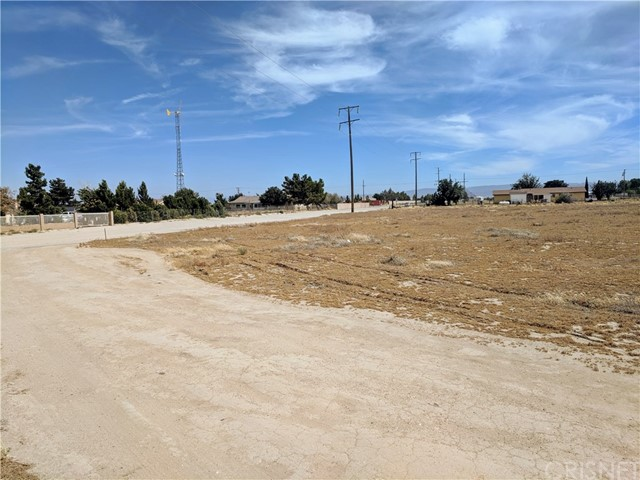 0 BIRCH, Rosamond, CA 93560