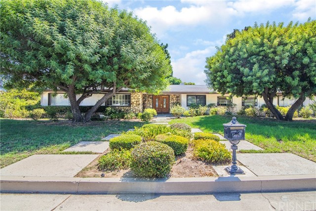 19160 Marilla Street, Northridge, CA 91324