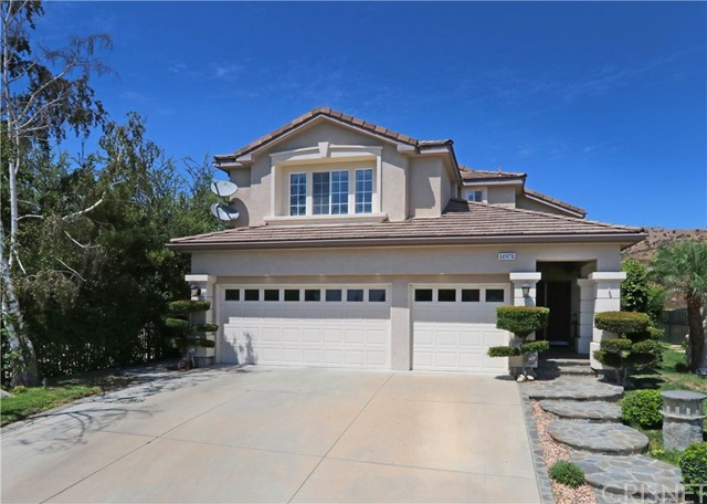 11978 Mariposa Bay Lane, Porter Ranch, CA 91326