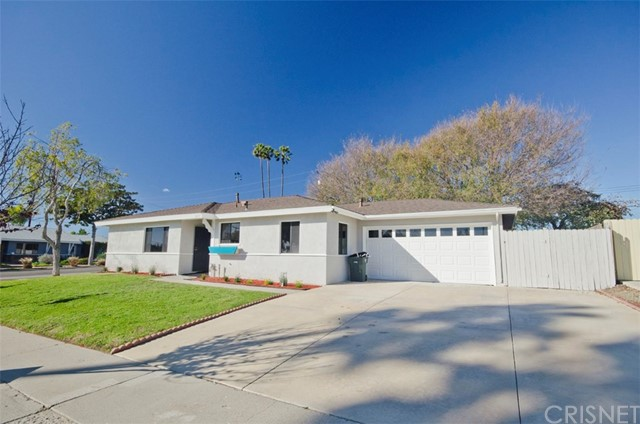 6507 Crowley Avenue, Ventura, CA 93003