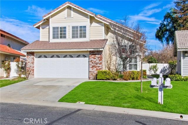 26864 Hummingbird Circle, Canyon Country, CA 91351