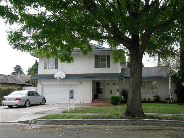 15902 Londelius Street, North Hills, CA 91343