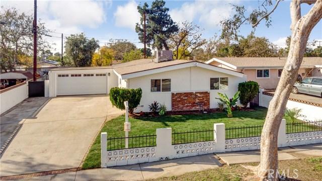 11869 Sproule Avenue, Pacoima, CA 91331