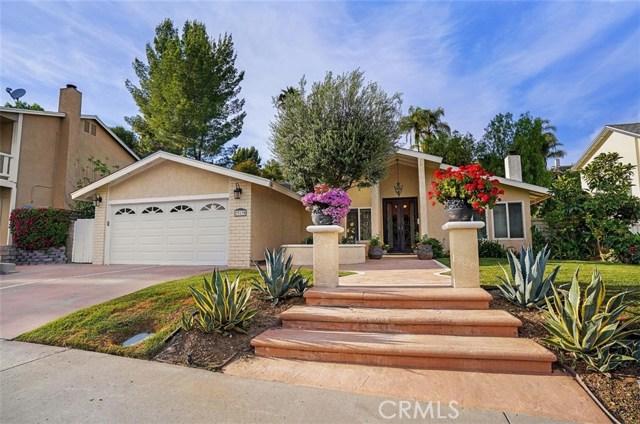 23139 Posada Drive, Valencia, CA 91354