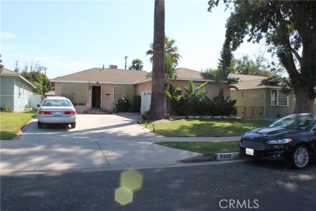 8506 Chimineas Avenue, Northridge, CA 91325