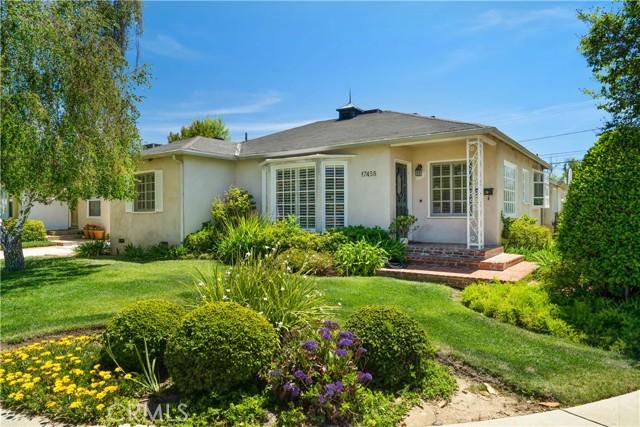 17458 Gilmore St, Lake Balboa, CA 91406 Photo