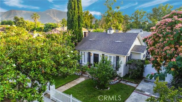 515 S Sparks Street, Burbank, CA 91506
