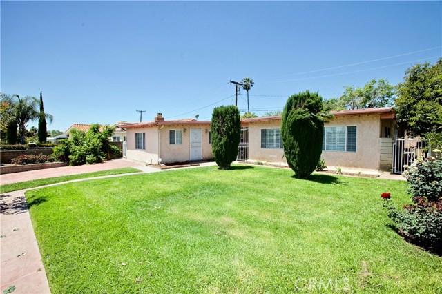 707 Jackman Avenue, San Fernando, CA 91340
