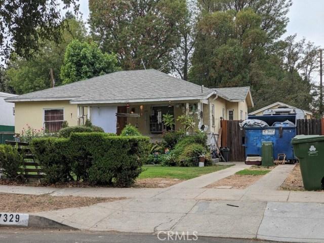 7329 Baird Ave, Reseda, CA 91335