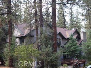 2117 Cypress Way, Pine Mtn Club, CA 93222