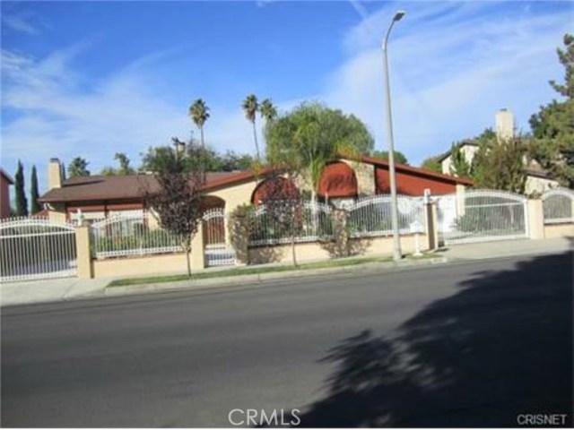 9521 Yolanda, Northridge, CA 91324