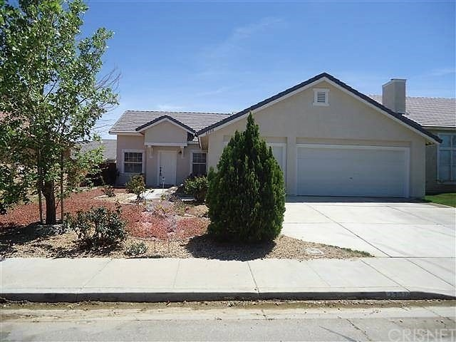 2700 Cold Creek Avenue, Rosamond, CA 93560