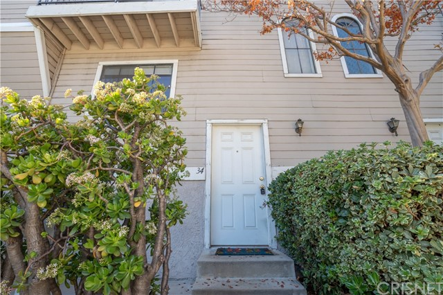 8338 Woodley Place 34, North Hills, CA 91343