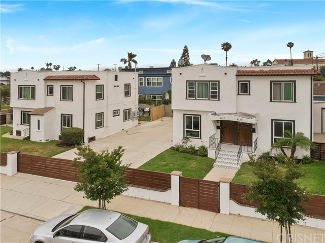 4135 W 22nd Place, Los Angeles, CA 90018