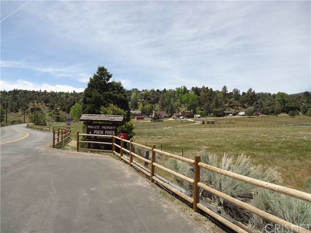 0 Cuddy Valley Road, Frazier Park, CA 93222
