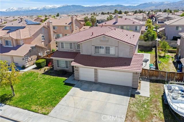 5610 Malaga Court, Palmdale, CA 93552
