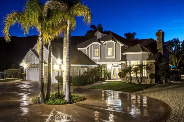 29869 Vista Del Arroyo, Agoura Hills, CA 91301